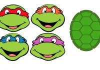 200x140 Ninja Turtle Clip Art Teenage Mutant Ninja Turtles Us Man American