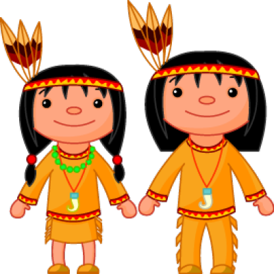 400x400 Native American Couple Clip Art, Google And Painted Stones