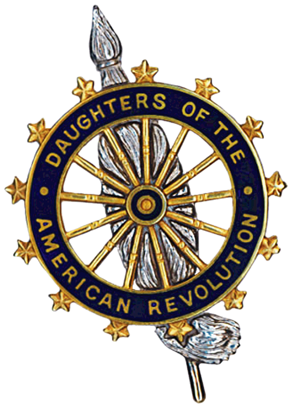 568x800 Welcome To The Daughters Of The American Revolution, Conococheague