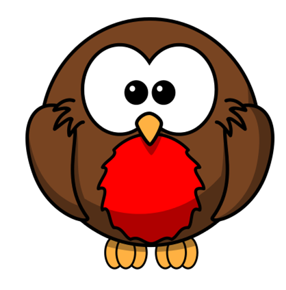418x424 Strikingly Beautiful Robin Clipart Cartoon Free Images At Clker