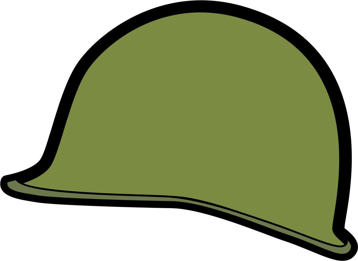 1151x839 Collection Of Soldier Helmet Clipart High Quality, Free