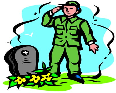 400x320 Veteran Soldier Clipart, Explore Pictures
