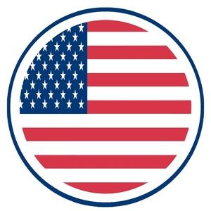 300x300 American Patriotic Symbols Clipart