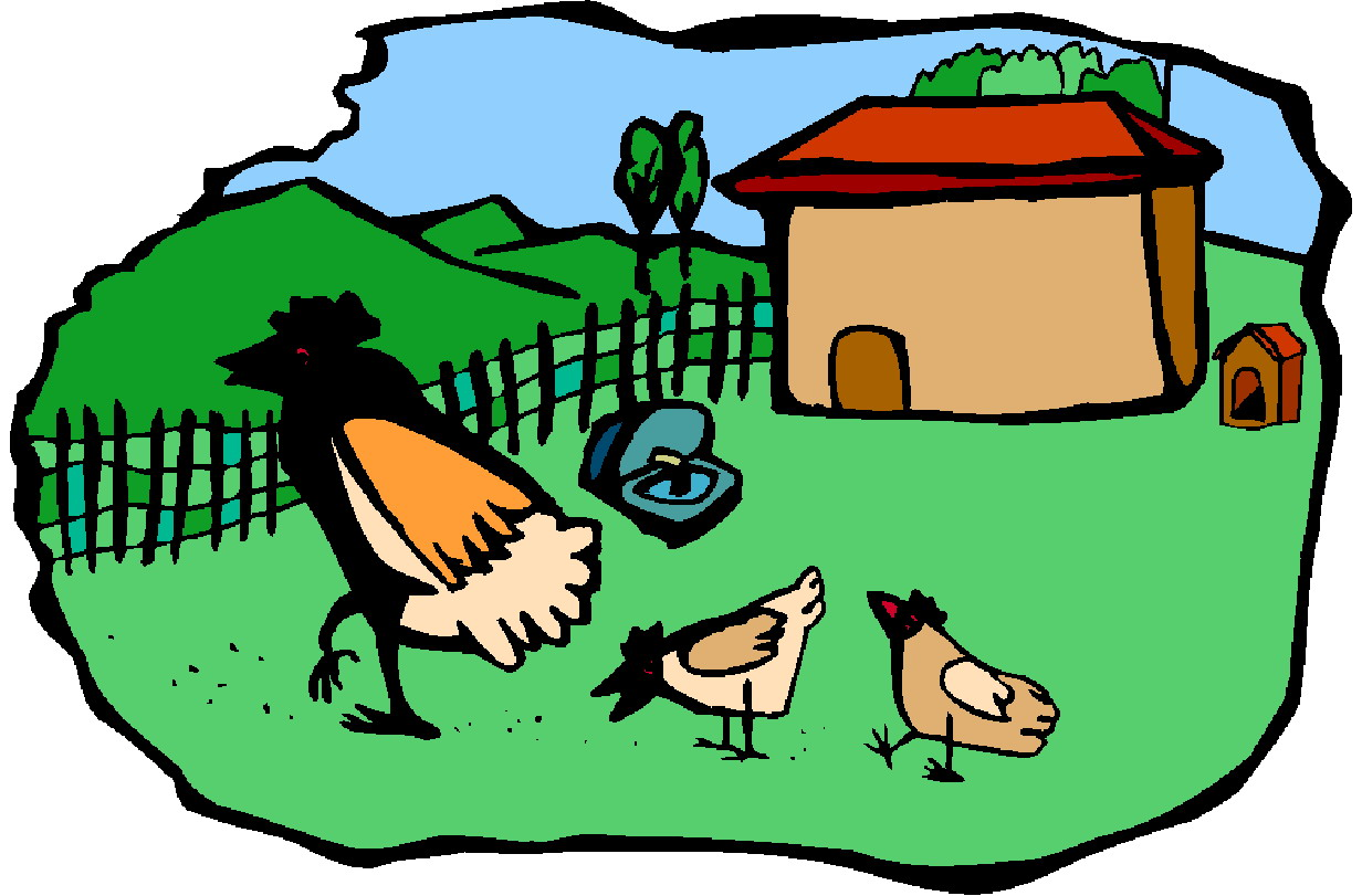 1232x811 Barn Clipart Farmhouse