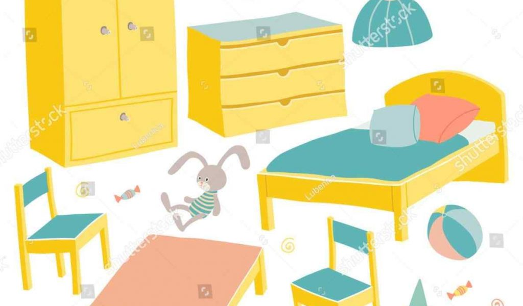 1024x600 The Images Collection Of Clip Art U Cliparts Bedroom Furniture
