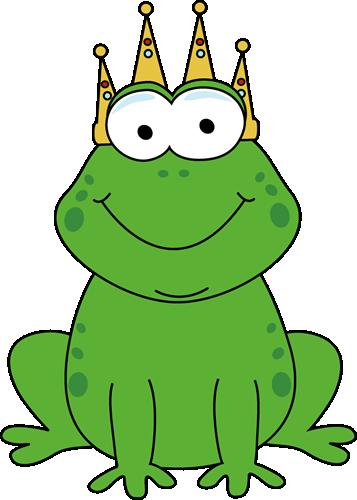 357x500 Frog Clip Art