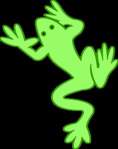237x298 Amphibian Clip Art