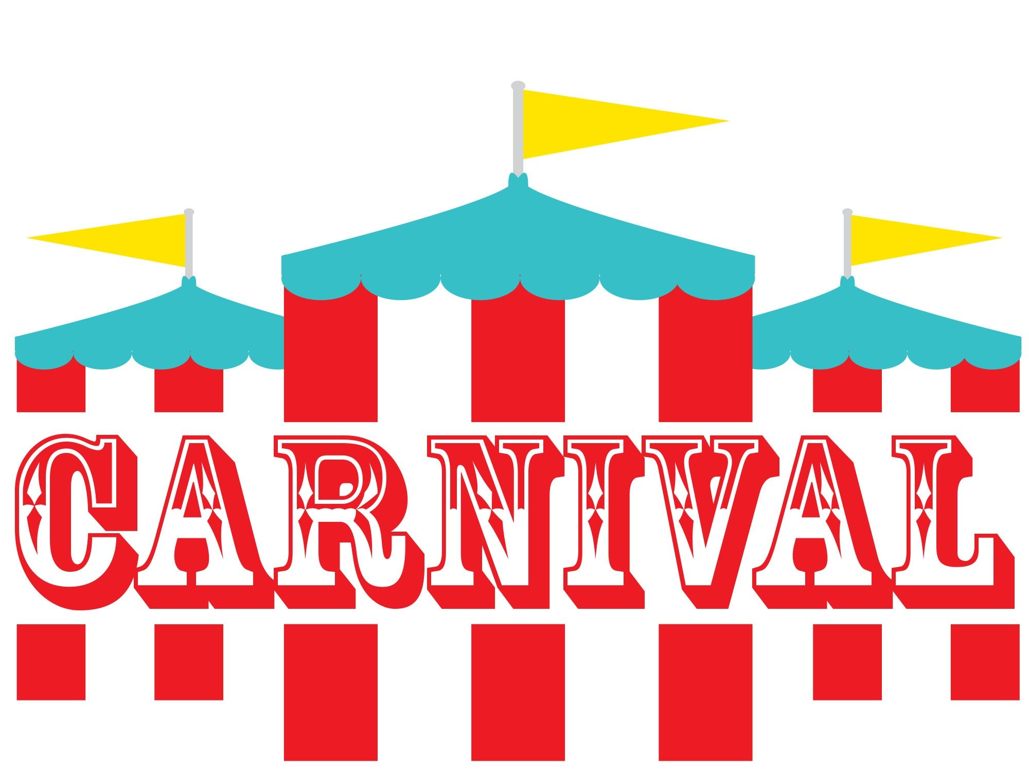2000x1500 Amusement Park Clipart School Carnival