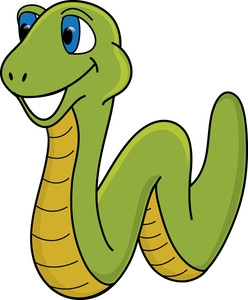 Anaconda Clipart