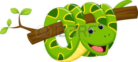450x202 Anaconda Clipart