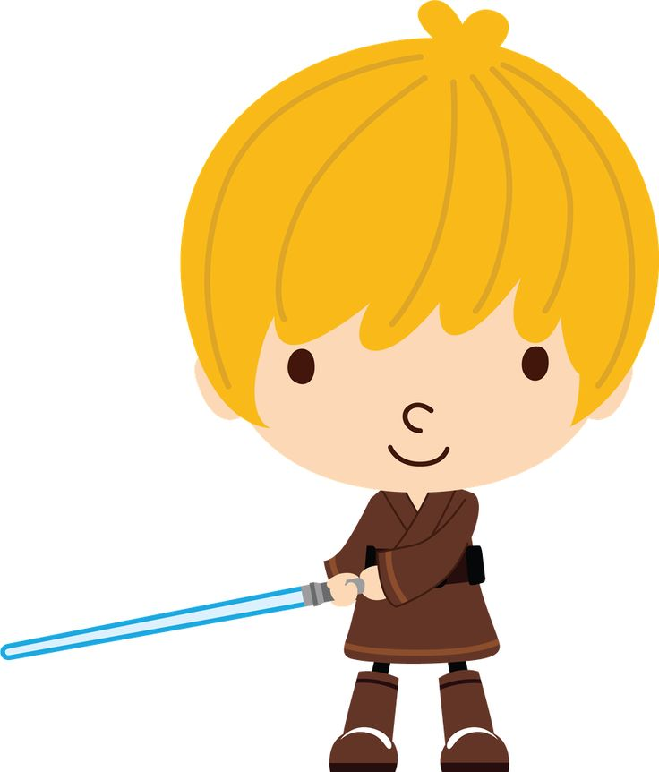 Anakin Skywalker Clipart