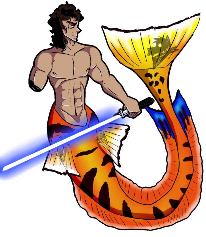 833x958 Mermay. Anakin Skywalker By Big Wolf Pup