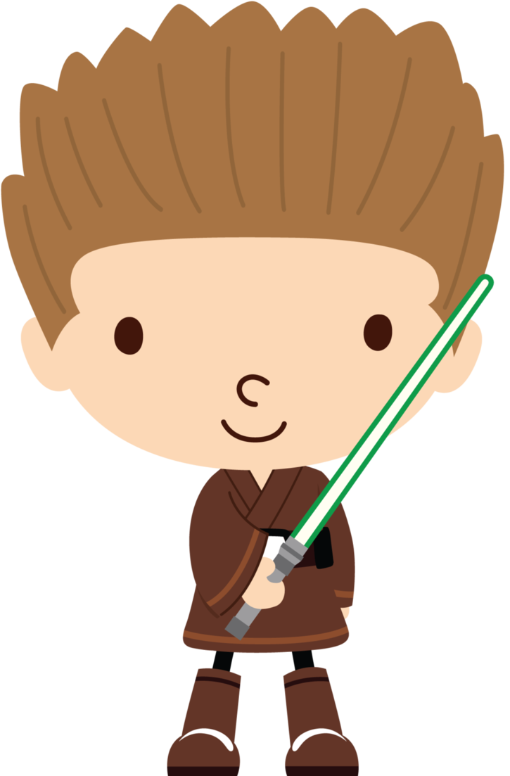 725x1103 Anakin Green Lightsaber By Chrispix326