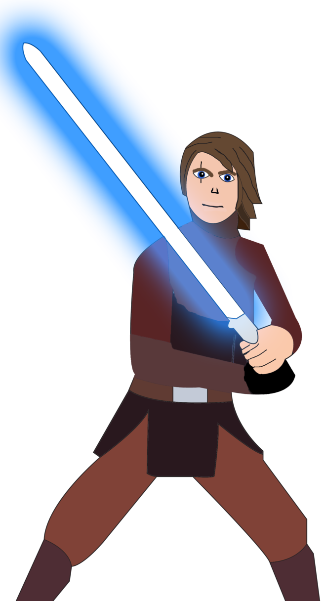 656x1216 Anakin Skywalker Rebels