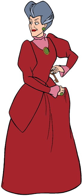 277x655 Lady Tremaine, Anastasia And Drizella Clip Art Disney Clip Art
