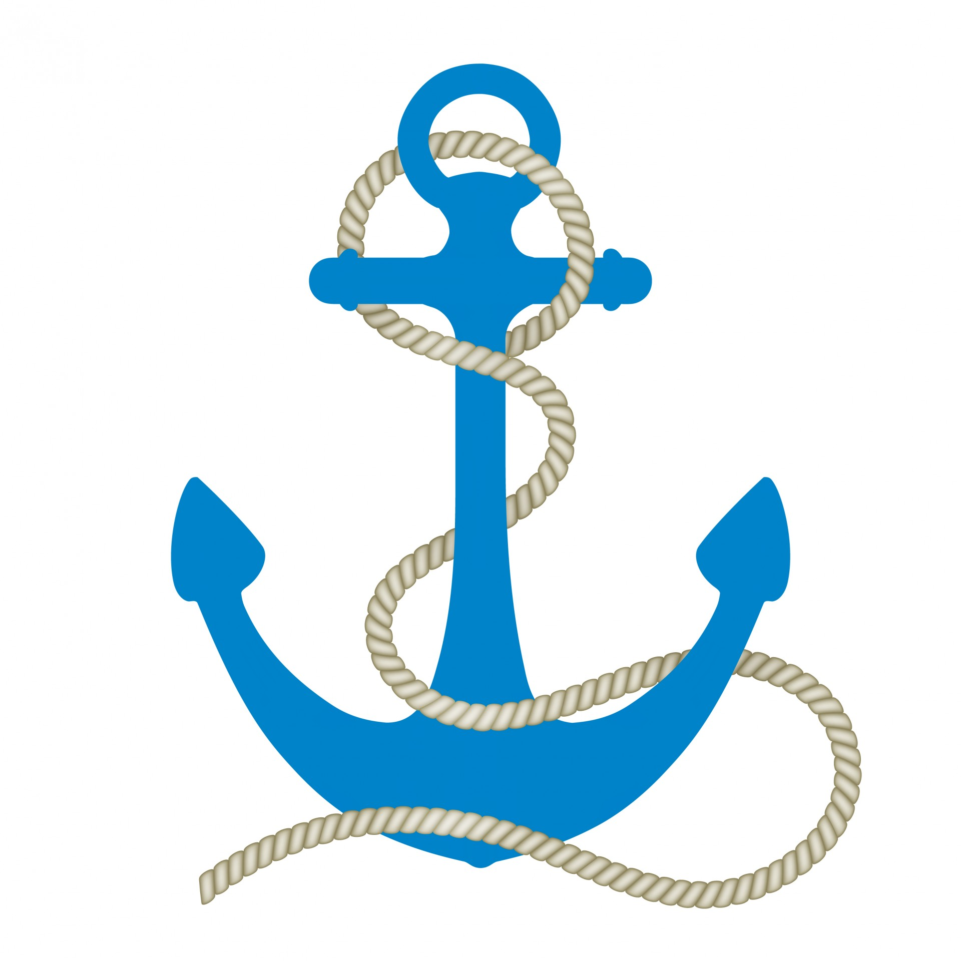 1920x1920 Anchor Clipart Free Stock Photo