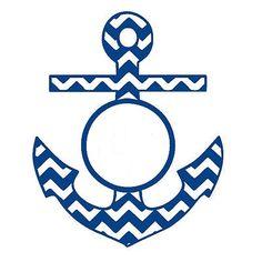 236x236 Tilt Navy Anchor Clip Art