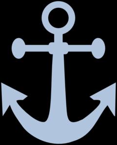 240x298 Anchor Clip Art