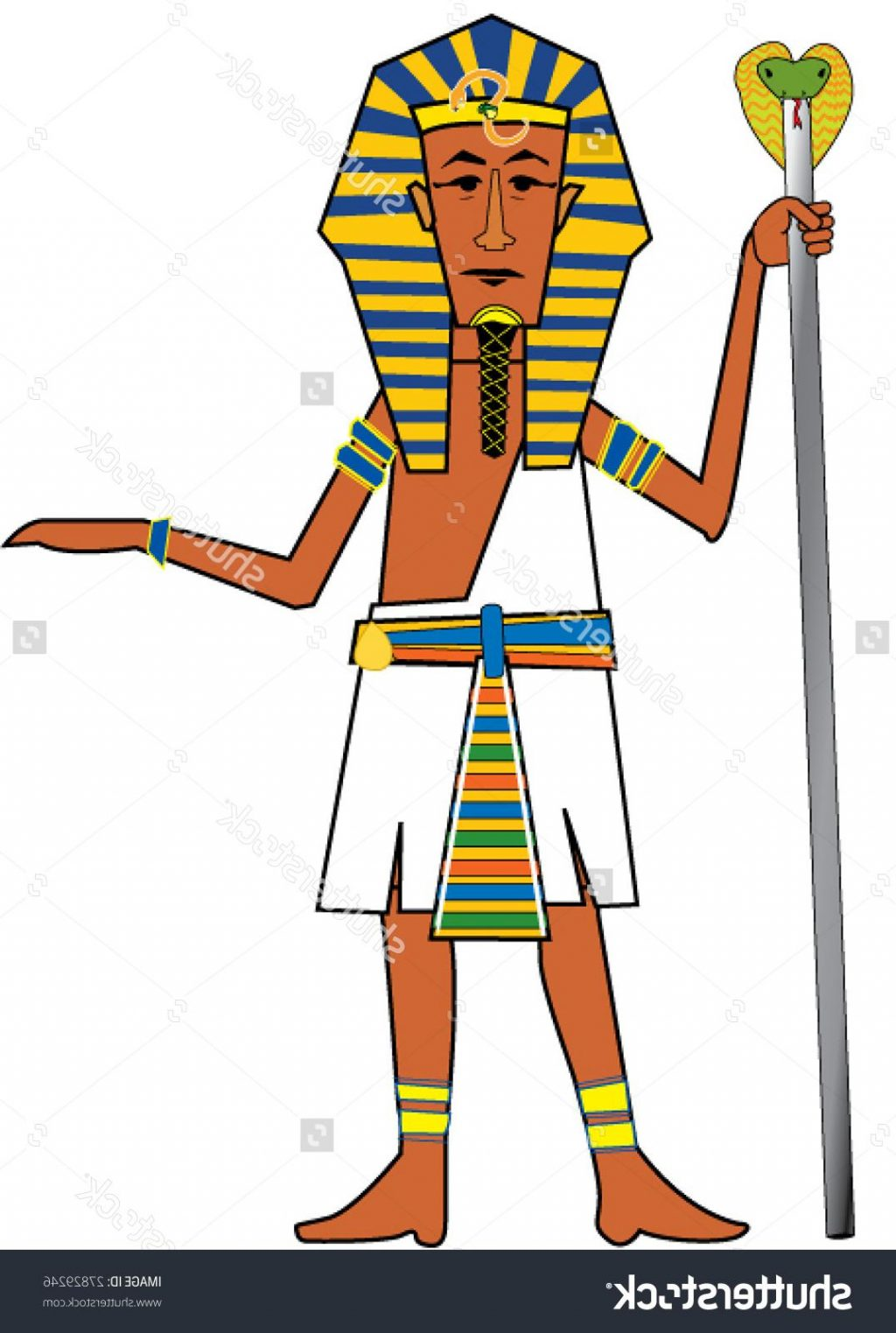 1024x1523 Best Hd Egypt Clipart Egyptian Pharaoh Design