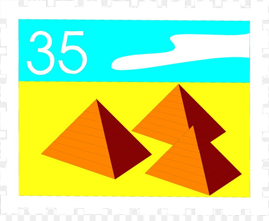 900x740 Egyptian Pyramids Ancient Egypt Clip Art