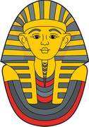 126x180 Free Ancient Egypt Clipart
