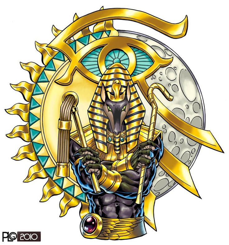 736x787 Anubis Clipart Ancient History
