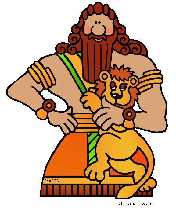 577x684 Ancient History Clip Art
