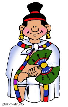 236x367 Mayan Clipart Ancient Person 3700817