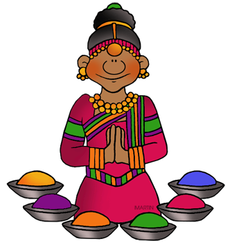 332x360 Pictures Clip Art Of India,