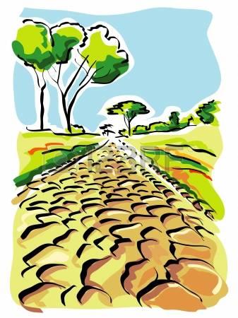 337x450 Ancient Clipart Roman Road