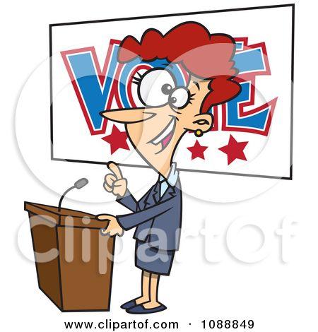 450x470 8 Best Election Clip Art Images On Clip Art