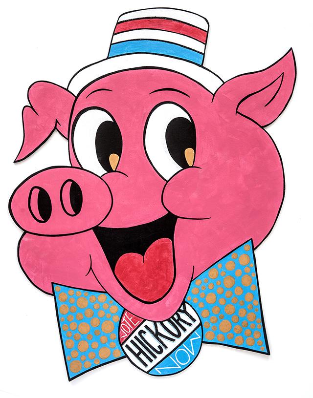 640x815 Pork Ribs And Politics The Origins Of Alabama Barbecue