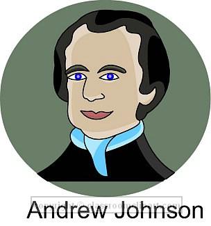 304x325 American Presidents Clipart Andrew Jackson