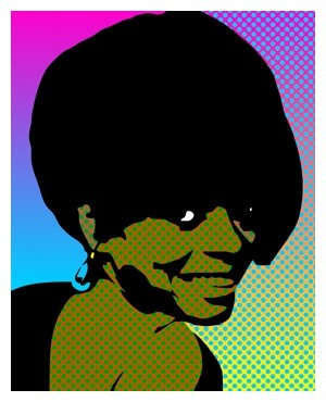 Andy Warhol Clipart