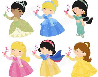 340x270 Baby Clipart Disney Princess