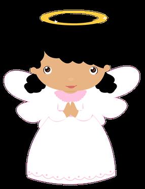 286x373 Little Angels (Girls)