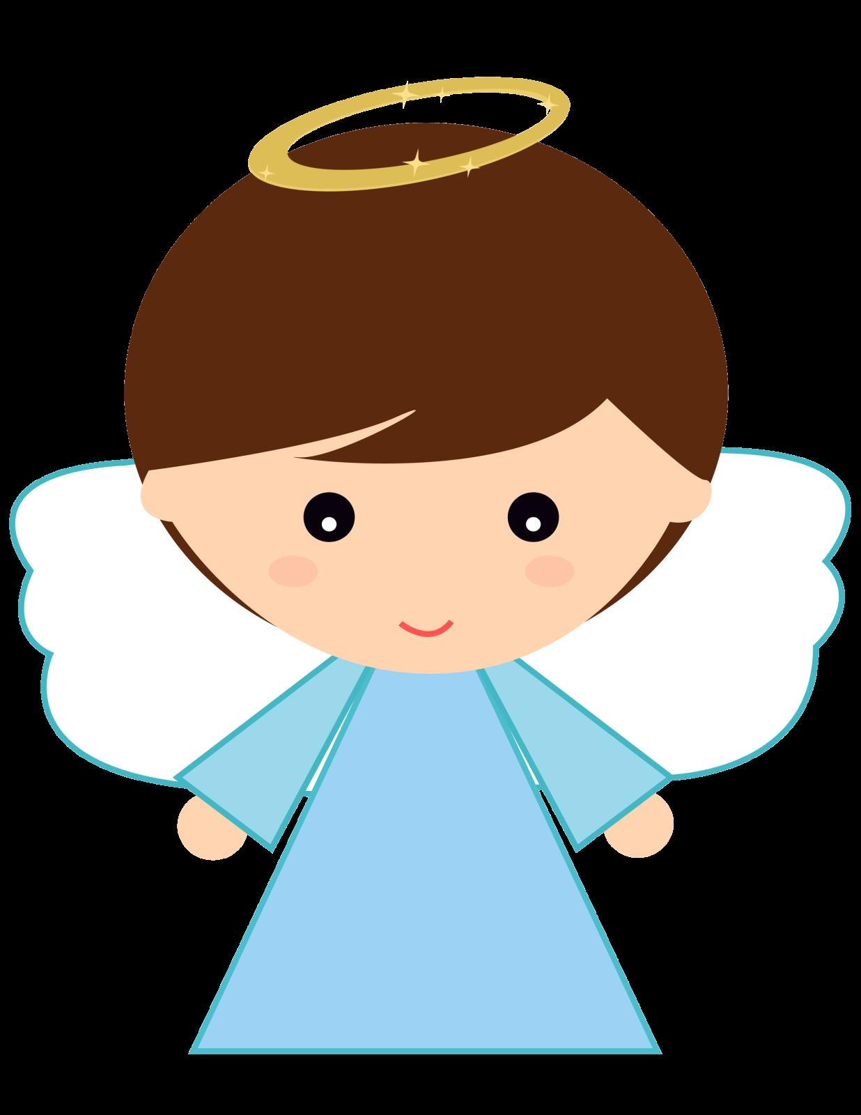 1236x1600 Casita De Angelitos Baby