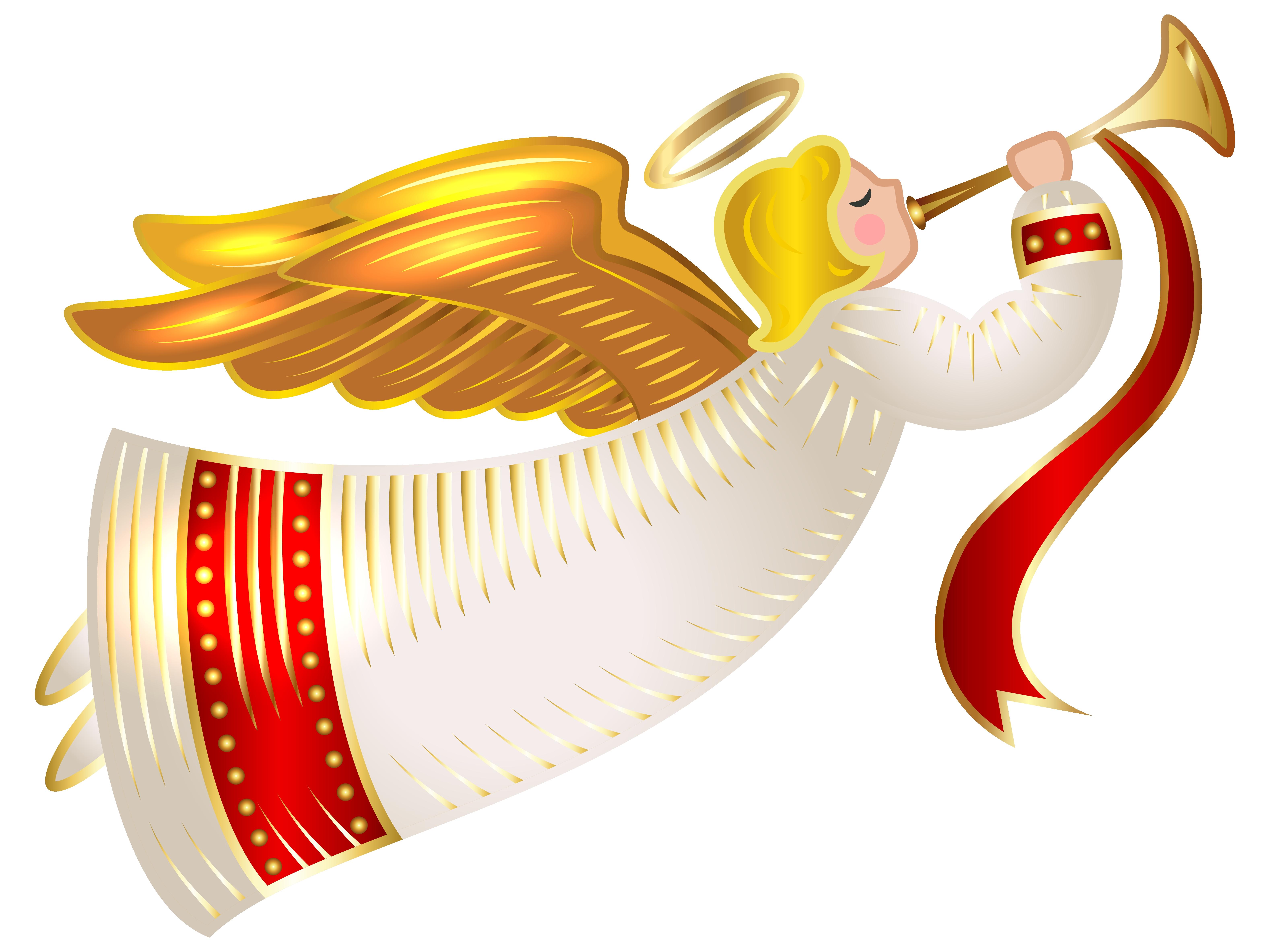 6282x4732 Best Of Angels Clipart Design