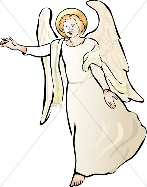 479x612 Clipart Of Angel Angel Clipart