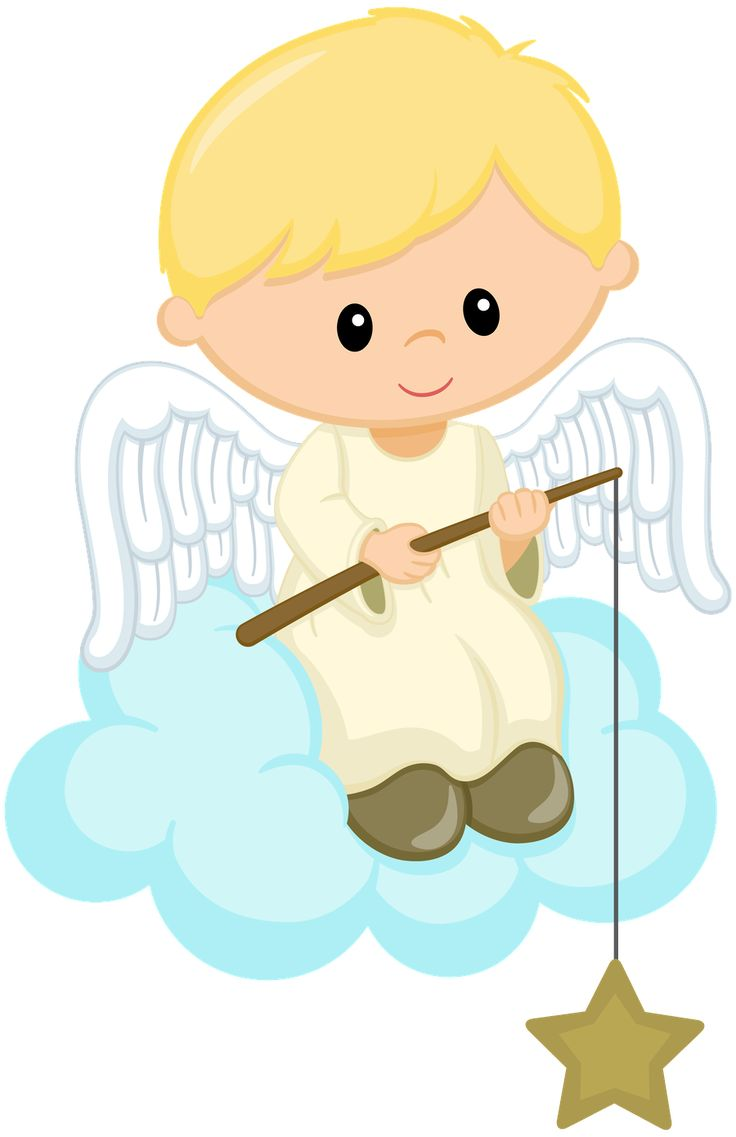 Angel Clipart For Kids