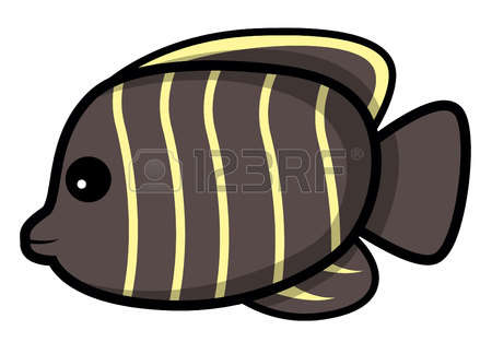 450x313 Angelfish Clipart Tiny Fish 3028658