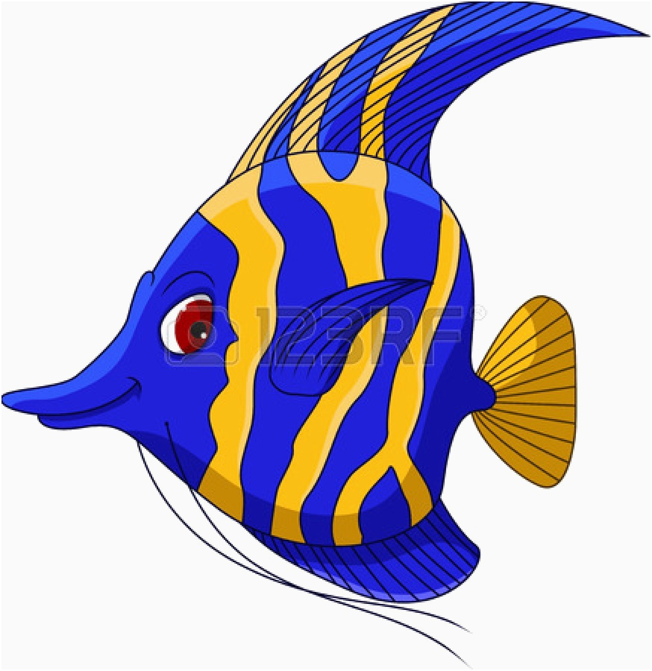 1311x1350 Fish Clipart New Angel Fish Clip Art