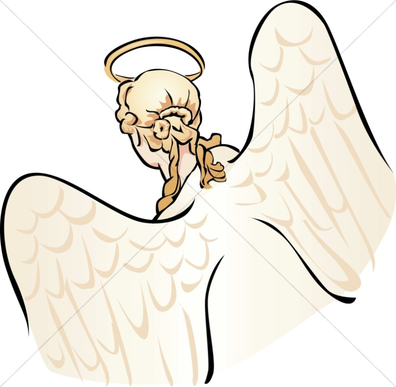 776x758 Angel Clipart, Angel Graphics, Angel Images