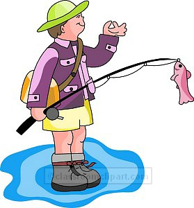 279x300 Clipart Boy Going Fishing Poem