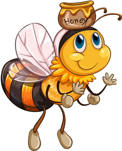 404x500 Pin By Angela Santamaria On Flores Y Dibujos. Bees