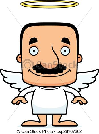 348x470 Angel Man Stock Illustration Images. 3,051 Angel Man Illustrations