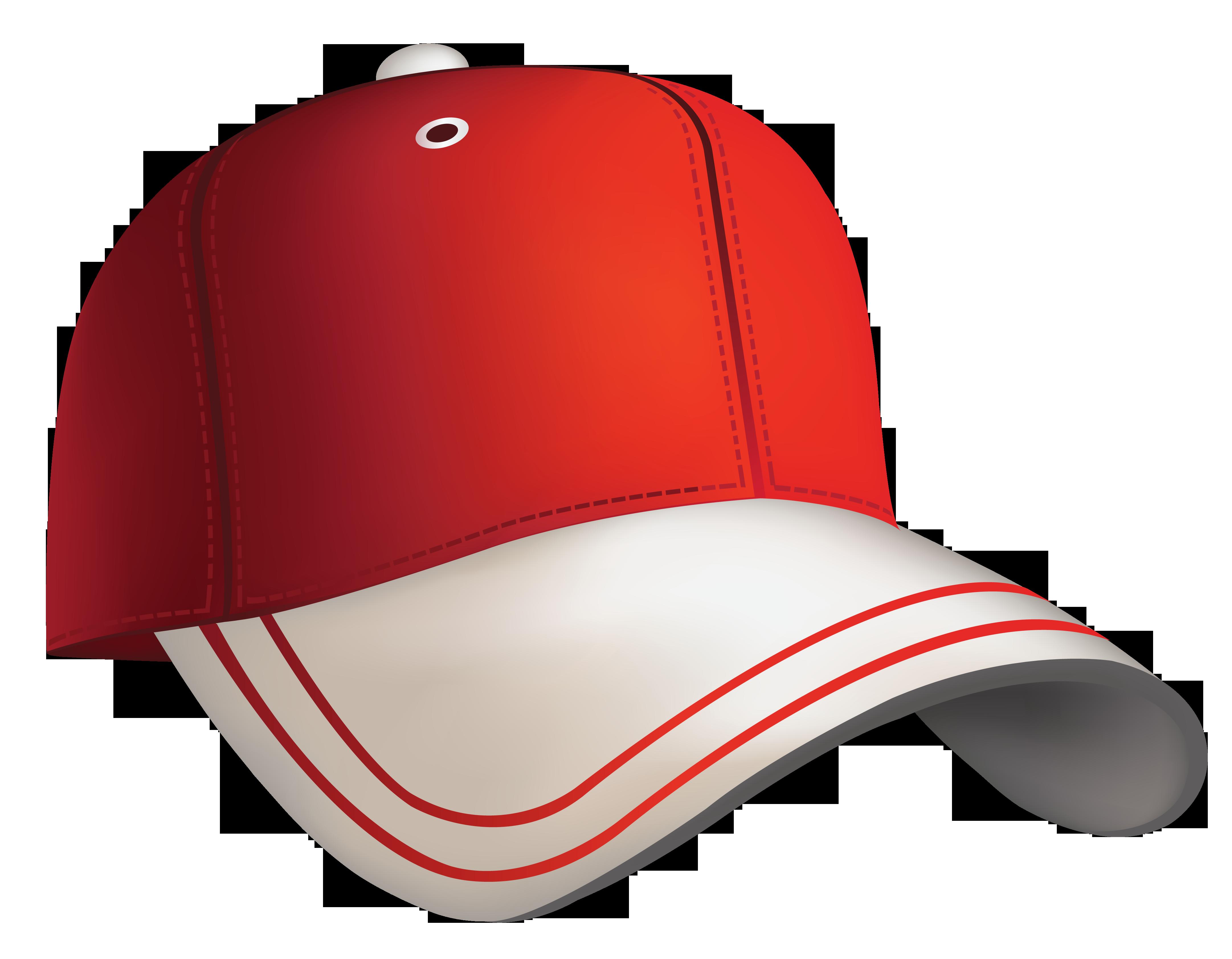4325x3366 Baseball Cap Clip Art