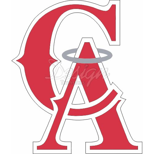 500x500 Design Los Angeles Angels Of Anaheim Iron On Transfesrs