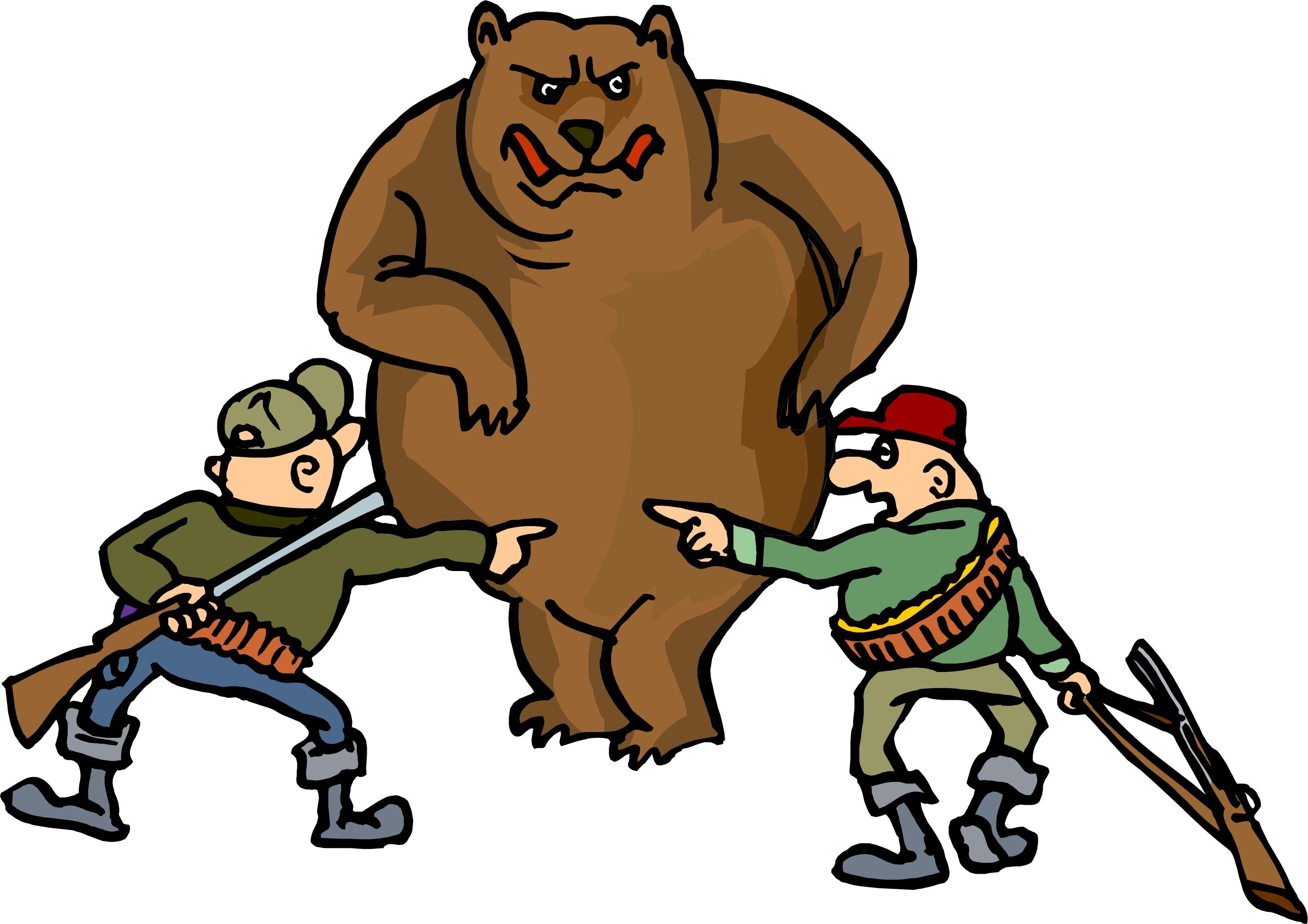 2939x2076 Bear Images Cartoon
