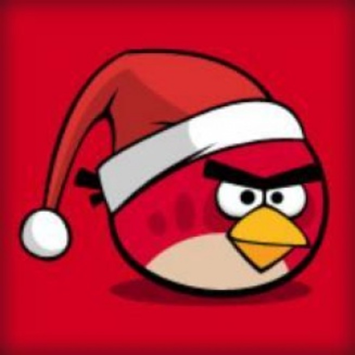 1200x1200 Infographic Angry Birds Downloaded 30m Times Over Xmas